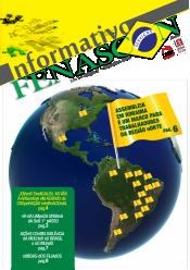 Informativo Fenascon dezembro 2013