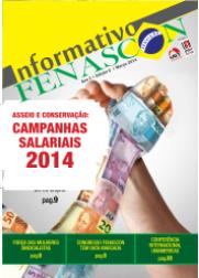 Informativo Fenascon março 2014