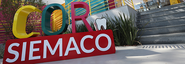 Ações Sindicais SIEMACO-SP inaugura Centro Odontológico Referência (COR) em Santo Amaro